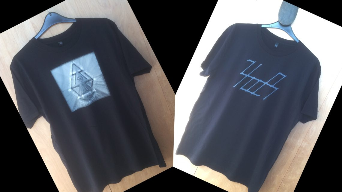 Ultra-limited edition t-shirts now available!